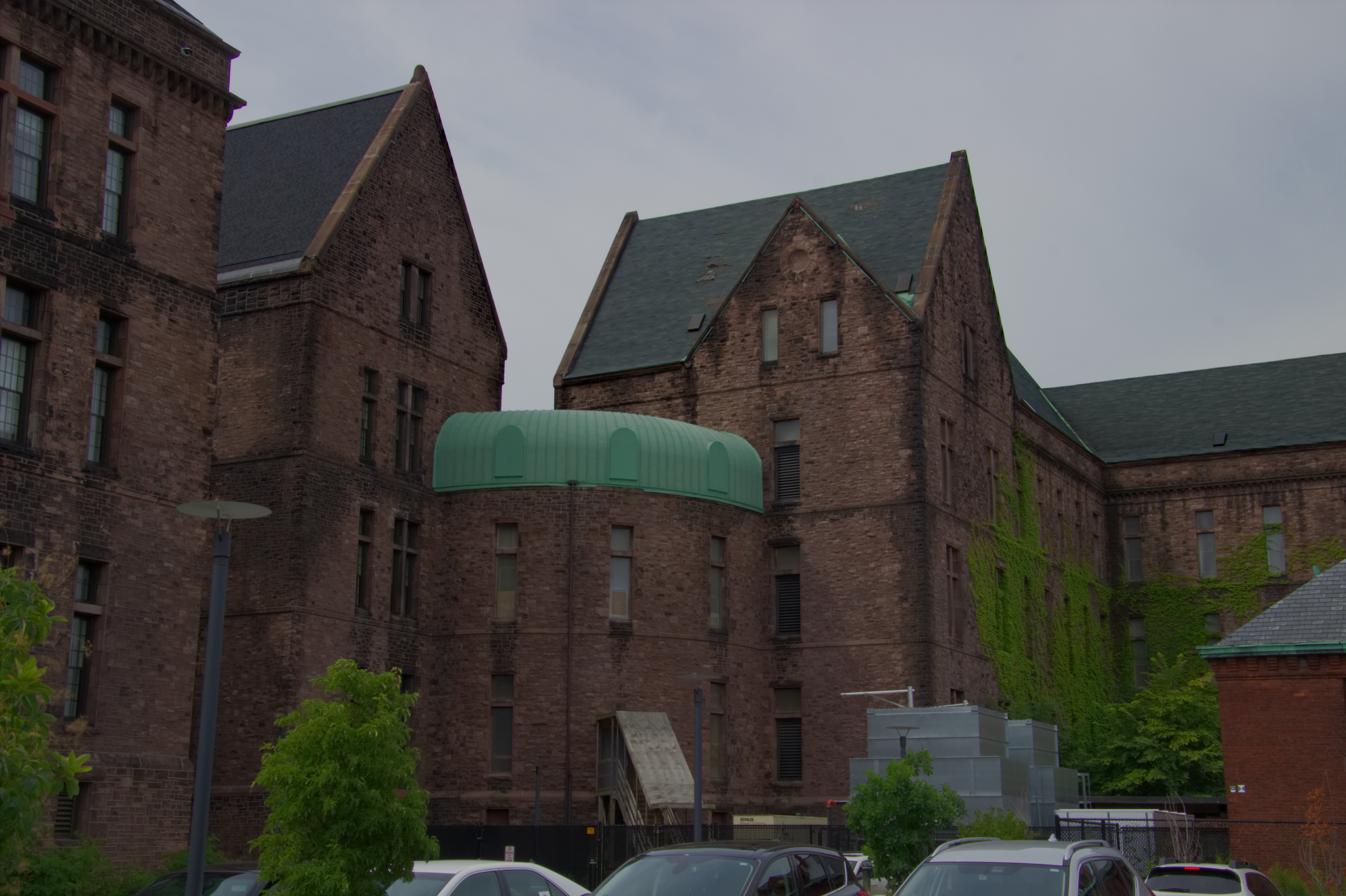 Buffalo Psych Center 2 8-3-18